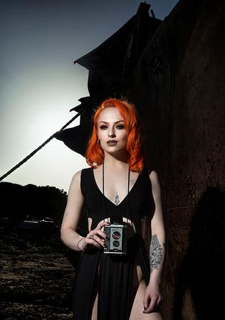 Jenna camera